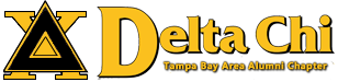 Delta Chi – Tampa Bay Area Alumni Chapter